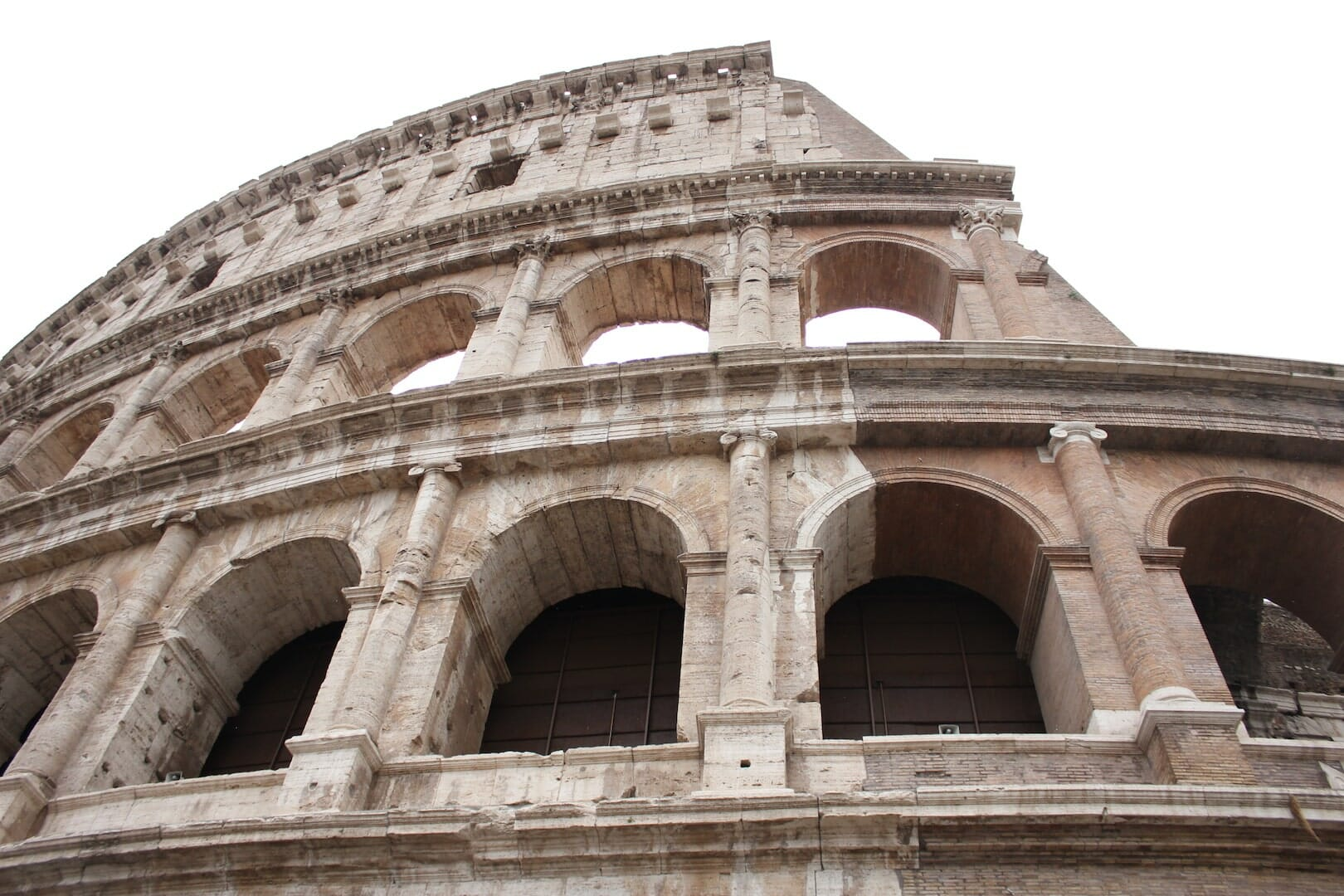 rome points of interest