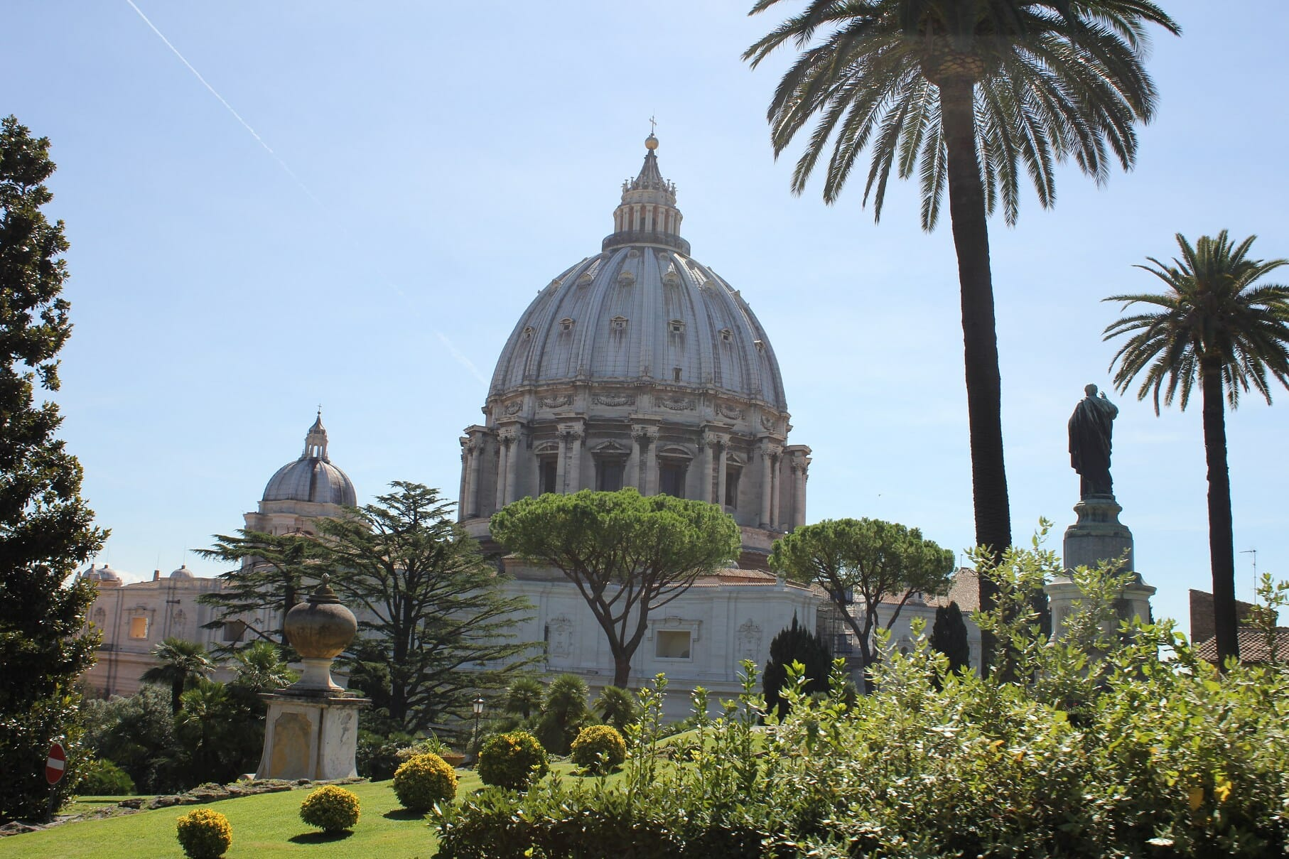 where to Stay in Rome Vatican