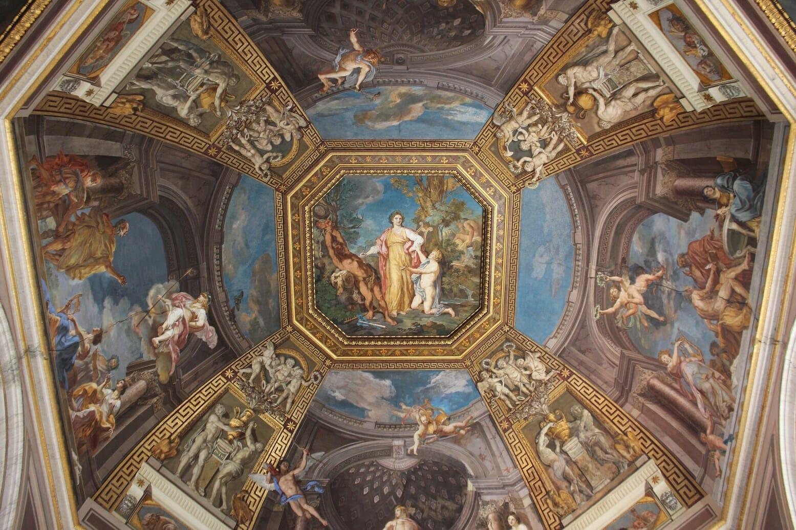 Visit the Vatican Museum