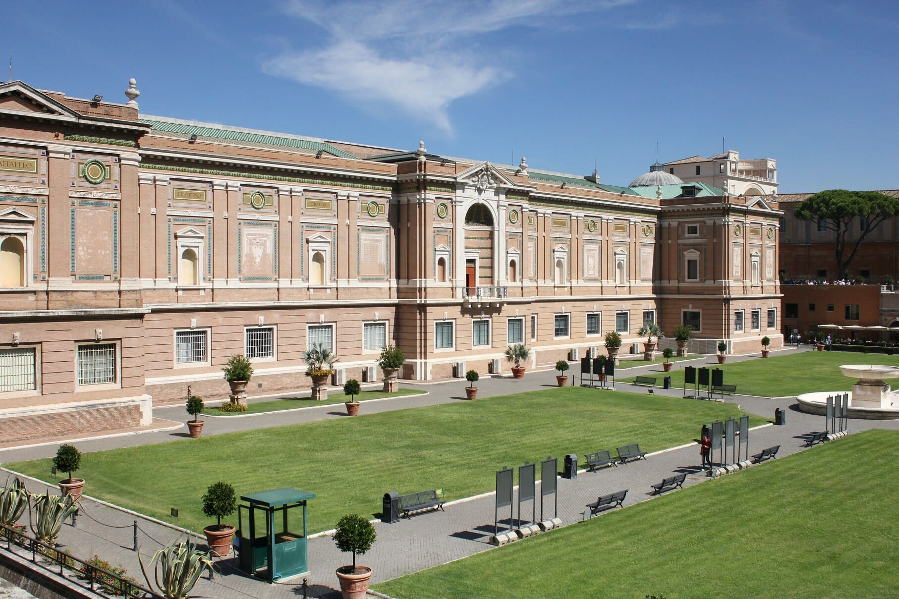 Best things to do in Rome Museum Rome