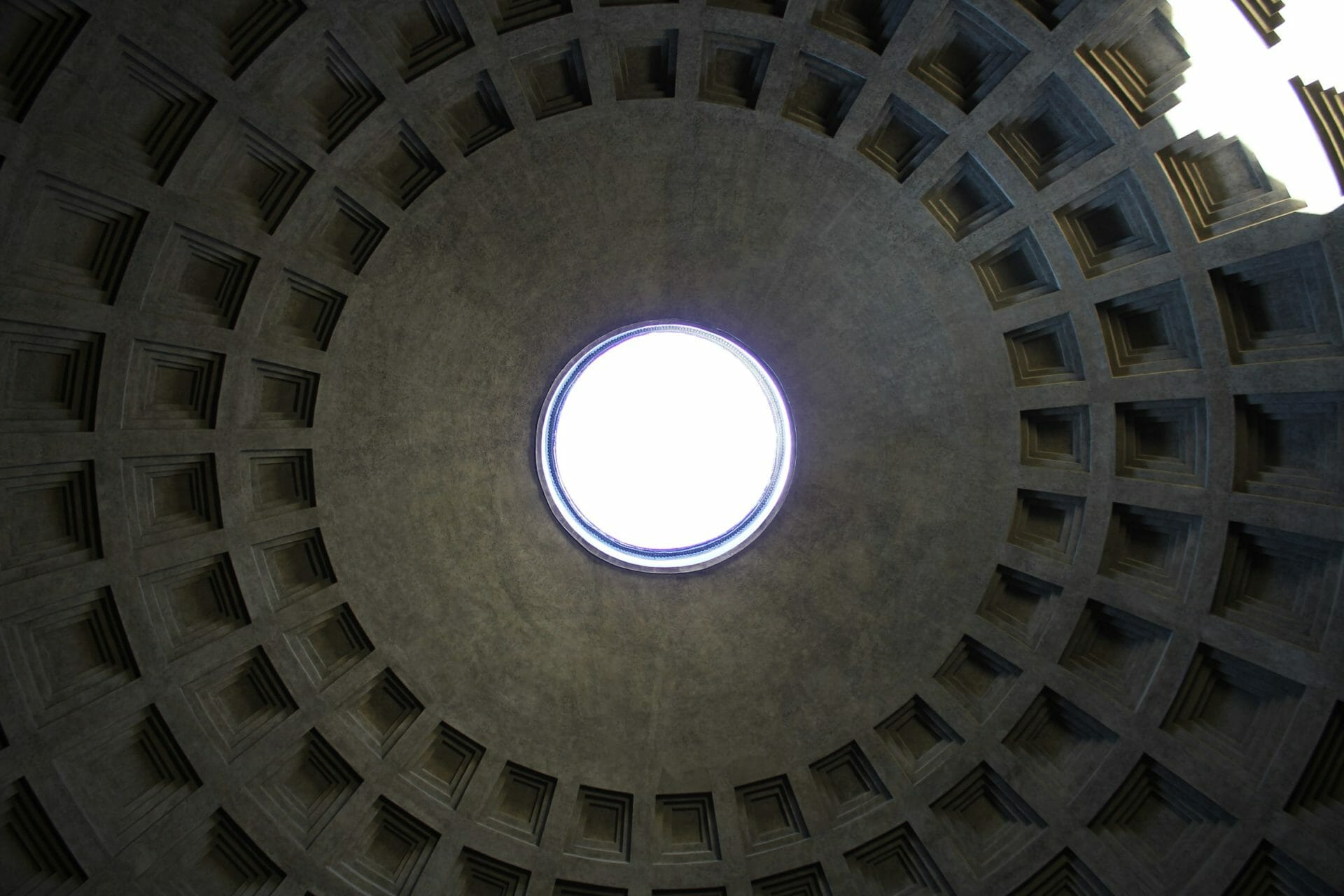 dome pantheon Rome tickets