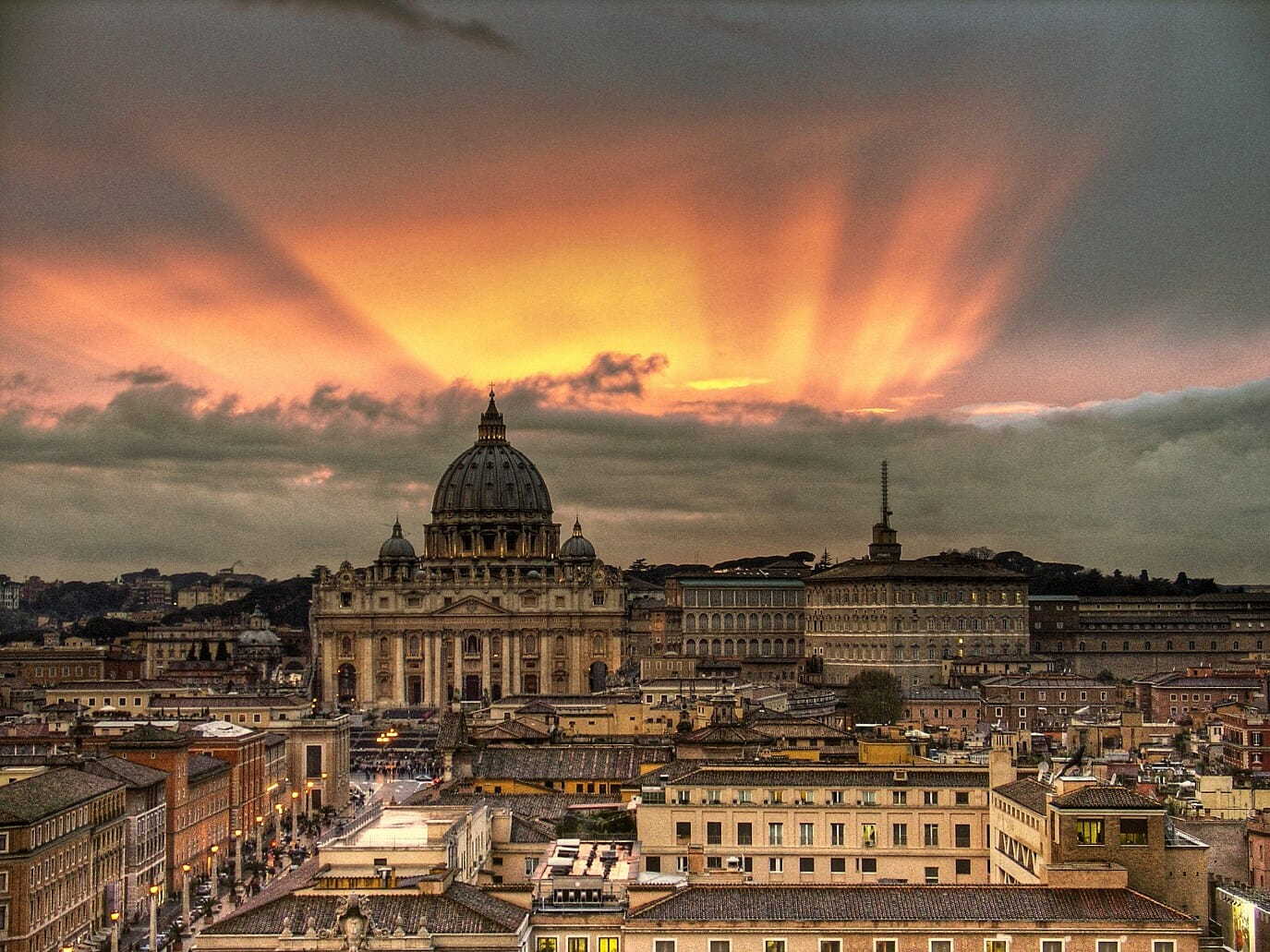 Rome tours Guided