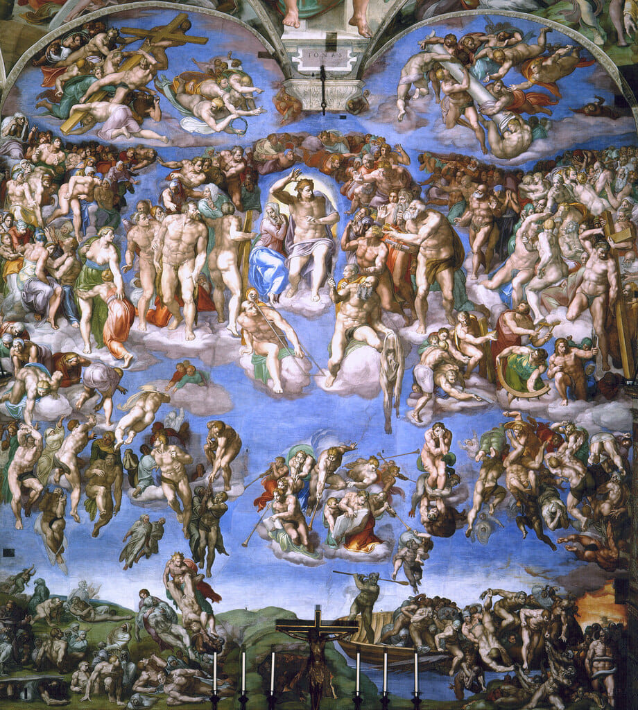 roma pass Sistine chapel Rome
