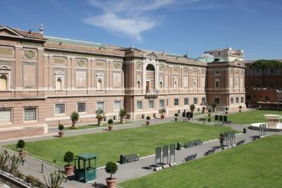 roma pass Vatican Museum Rome