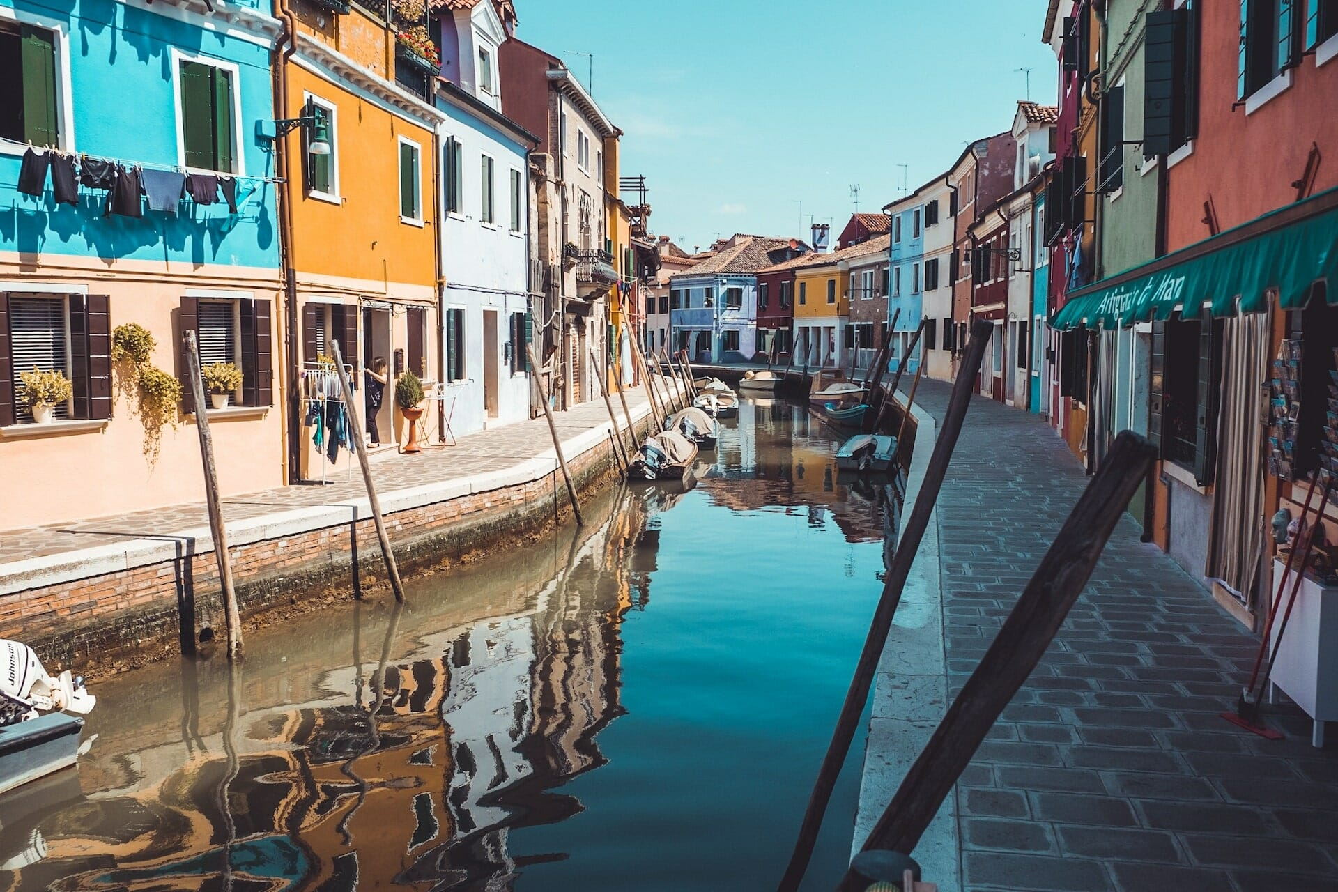 best day trips from rome Venice rome