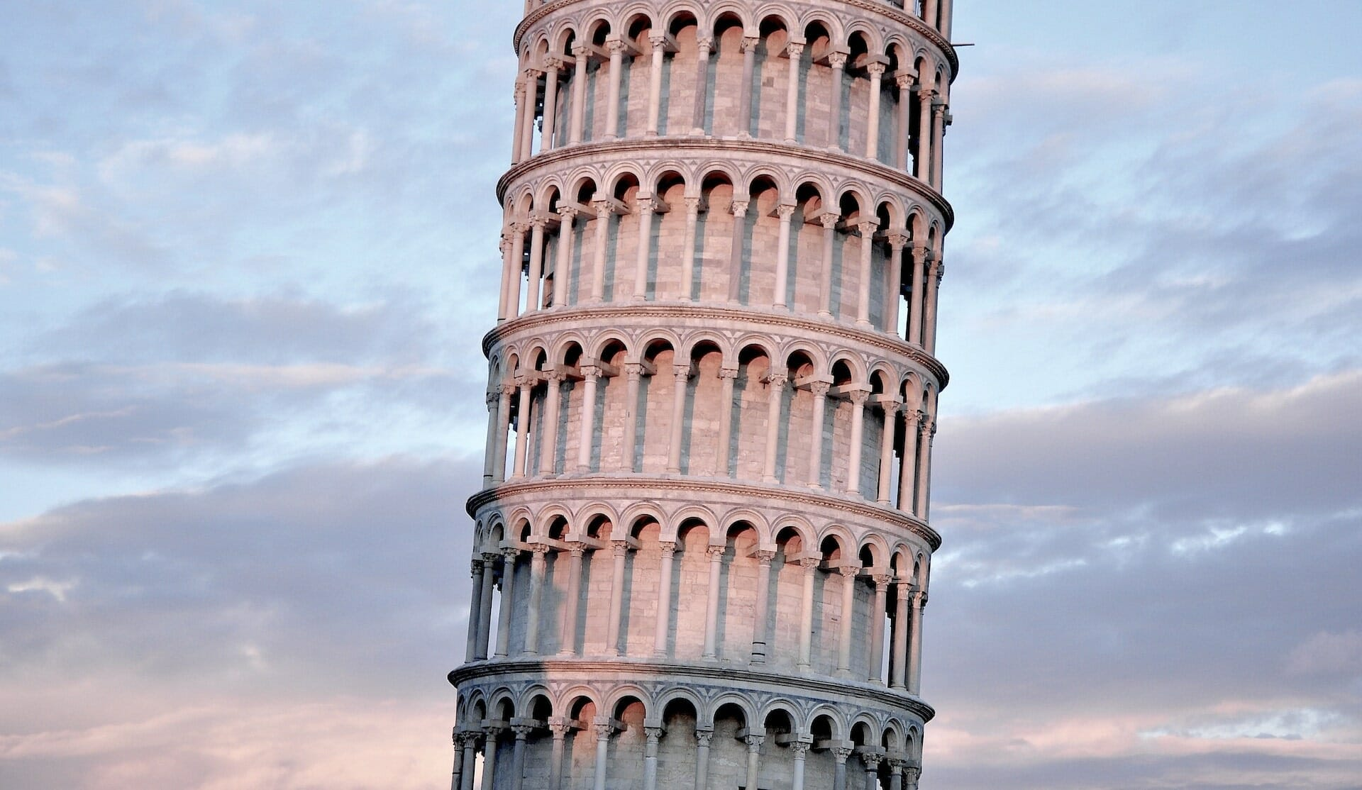 day trips from rome by train Tower of Pisa