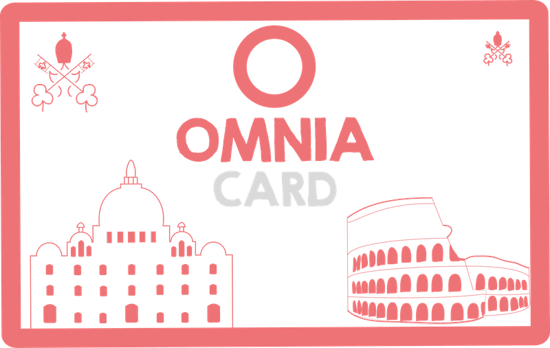 travel tips for rome Omnia Card