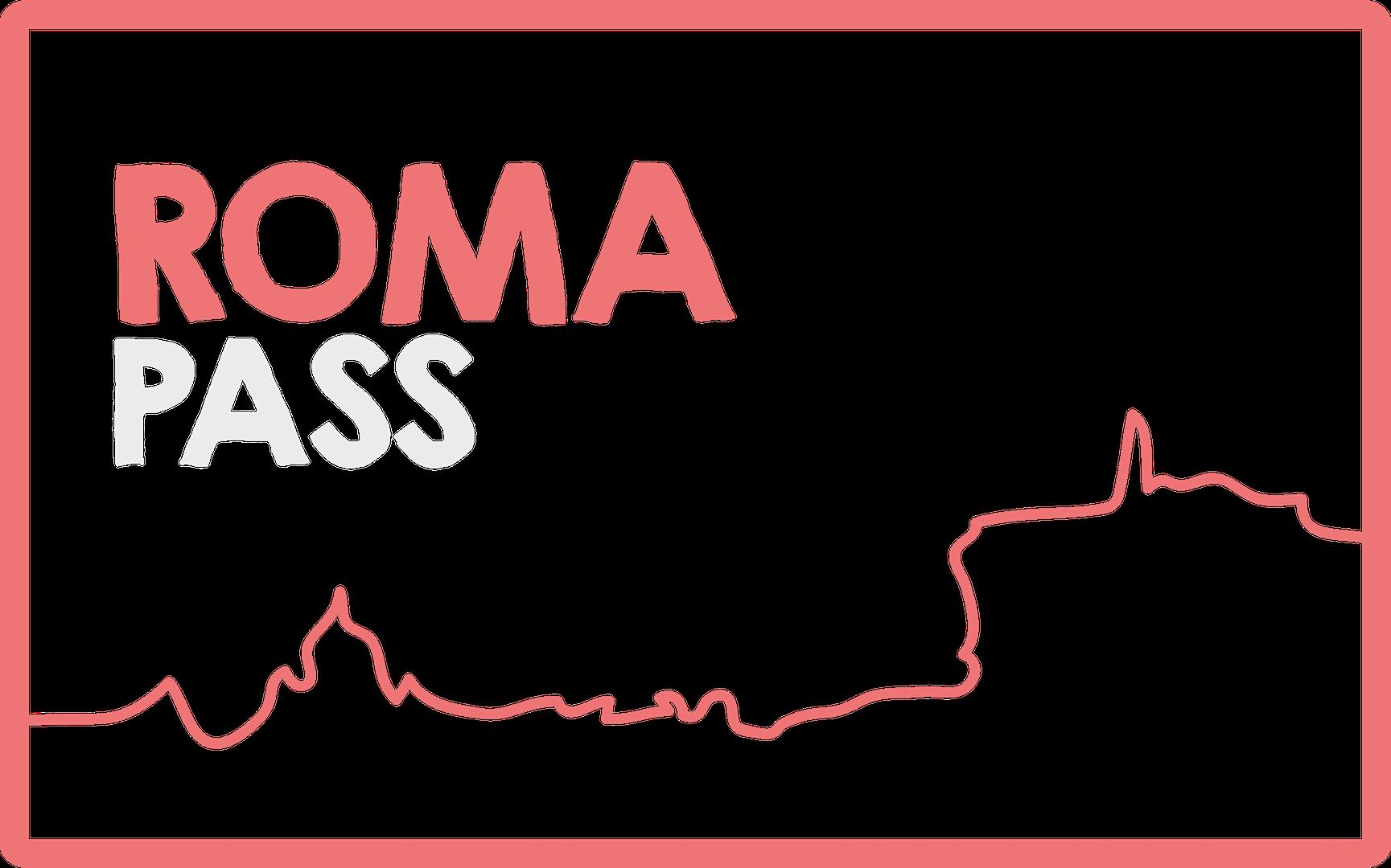Roma Pass review logo