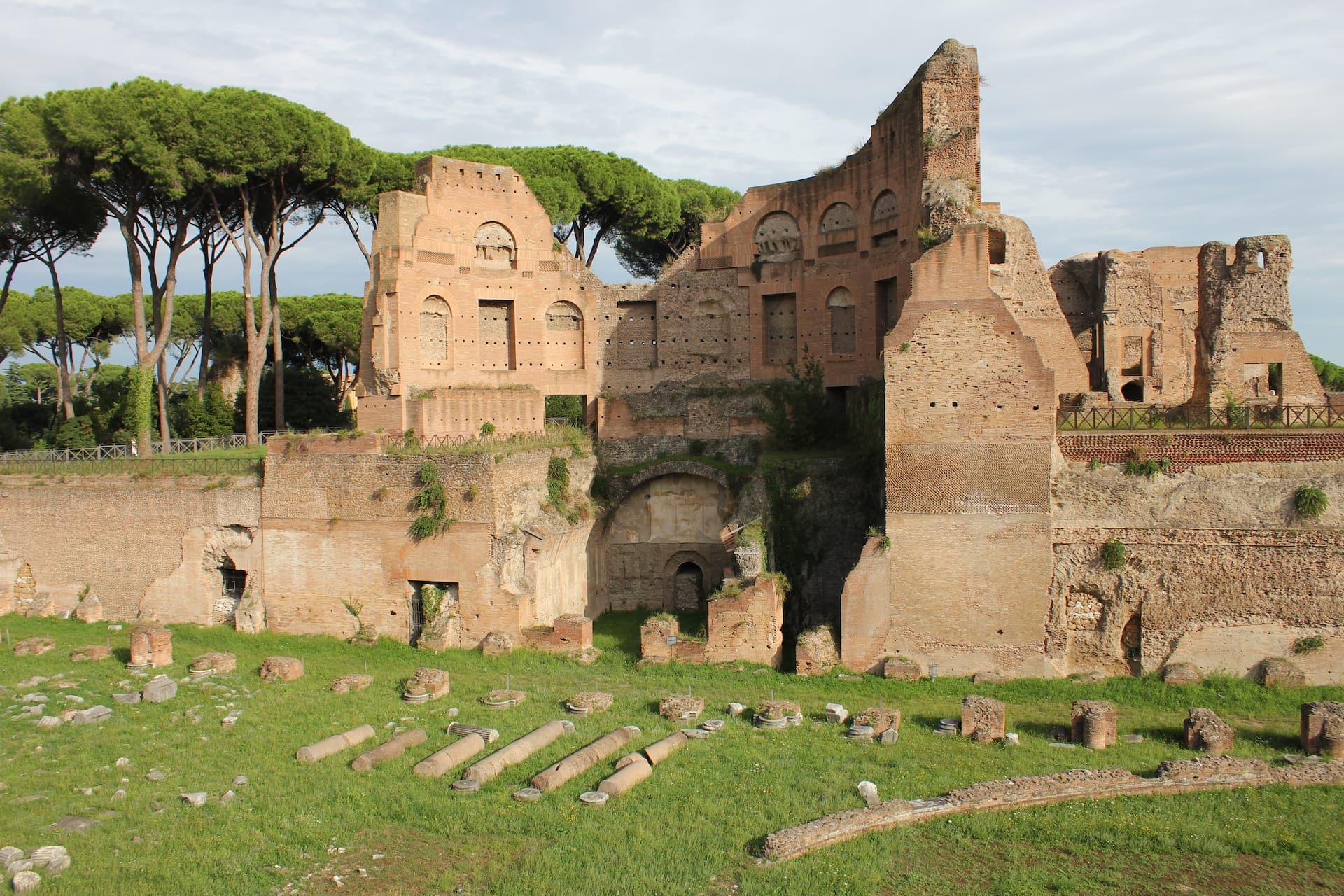 roma pass cost entrance foreo romano