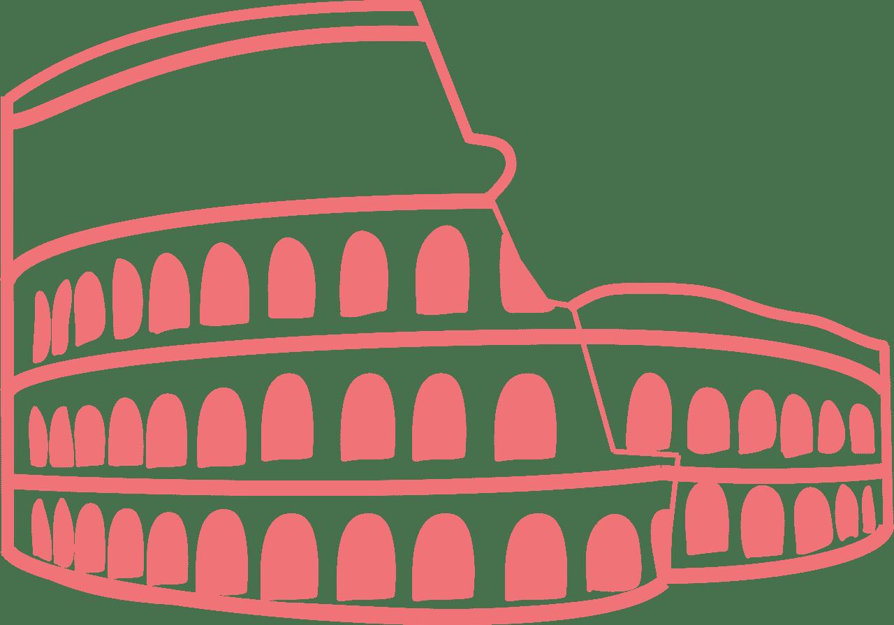 roma pass colosseum