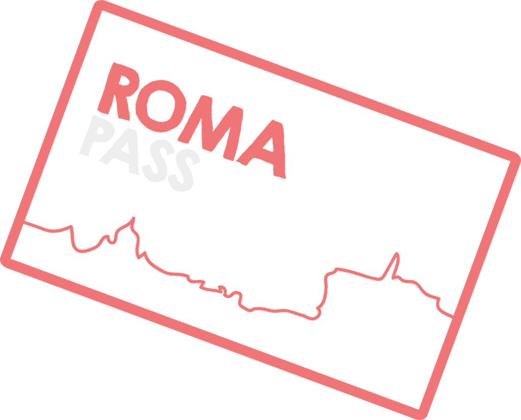 roma pass travel card