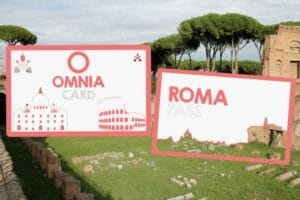 Roma pass cost: what you should know about Rome tourist passes ?