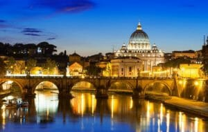 The 7 Best Places to take Beautiful Pictures of Rome