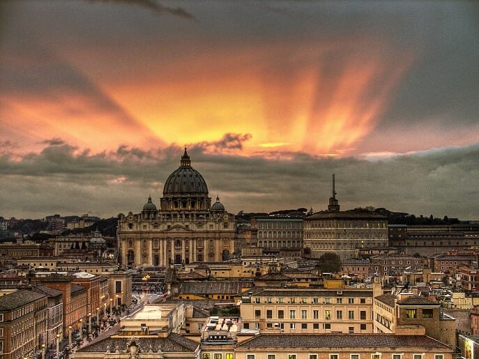Pictures Of Rome Top 7 Tips And Places To Take Stunning Photos