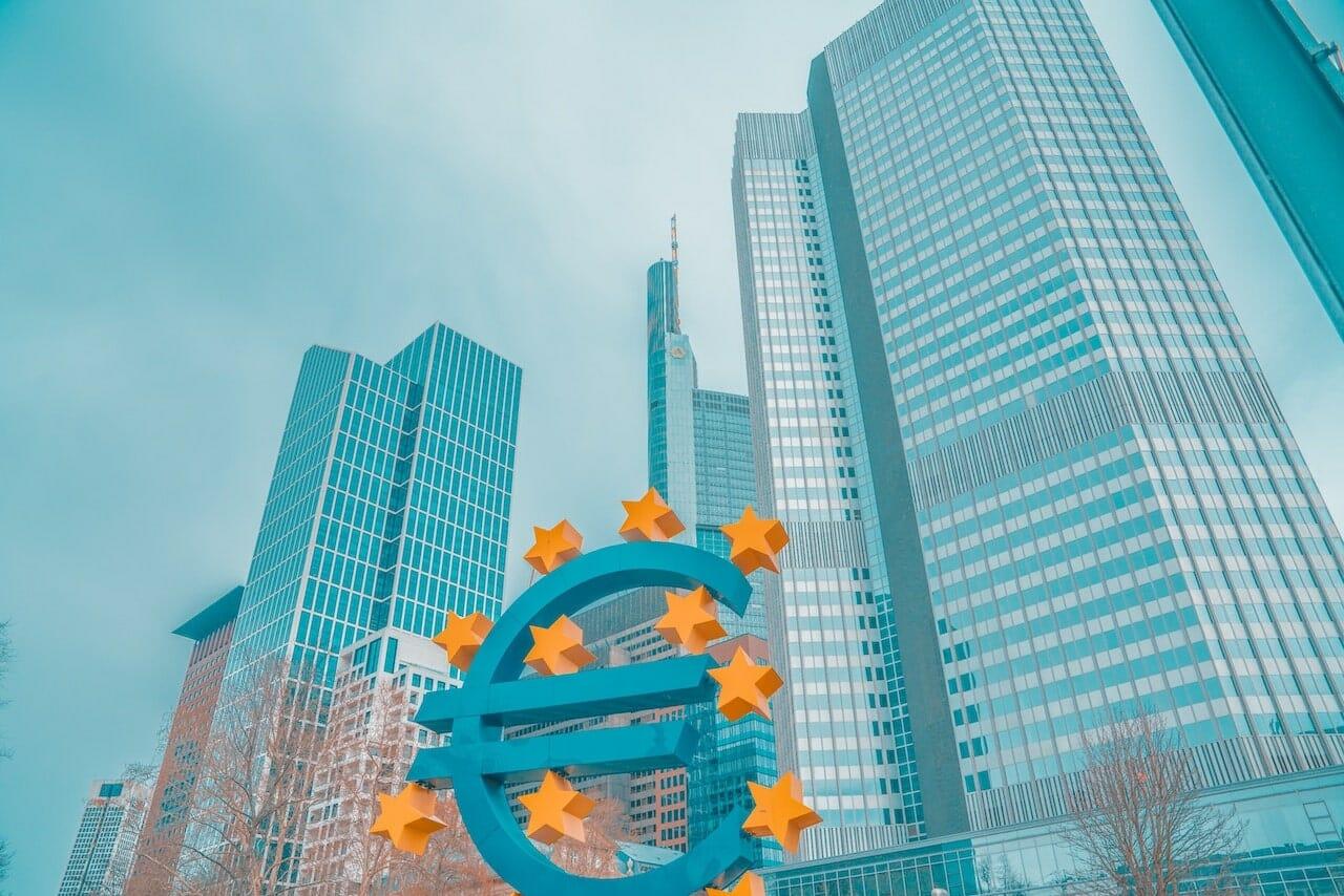 european money in rome