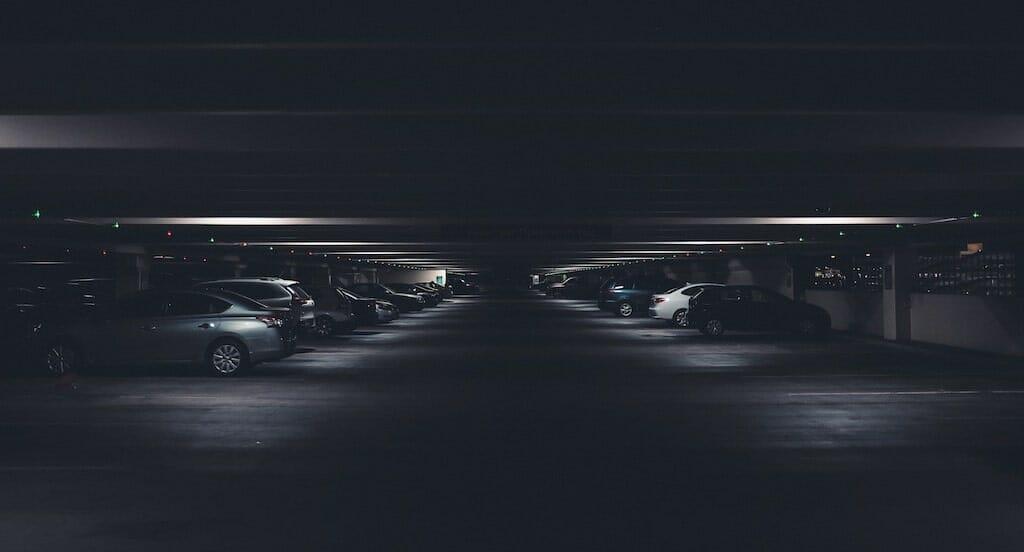 parking in rome indoor