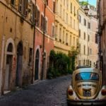 Parking in Rome: where to find the cheapest car parks