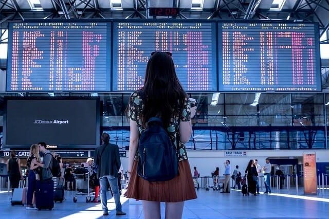 flights rome italy