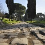 Via Appia Rome: The Queen of Long Roads