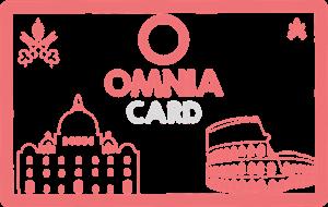 castel sant'angelo omnia card