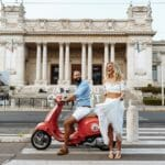 Rome romantic: How to Spend the Perfect Romantic Day in Rome