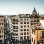 Top 10 best Airbnbs Rome according to your budget