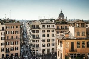 best airbnbs rome