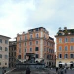 Top 5 things to do and see the Trastevere Rome coolest Neighbourhood