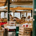 Top 15 markets in Rome for food lovers and local vibe