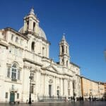 Piazza Navona Rome: Fountains, Facts and History