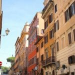 Weather in Rome in October – 2020 Travel guide