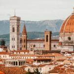 Rome to Florence by Train – The complete guide