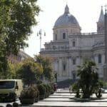 Basilica di Santa Maria Maggiore: Tickets & Opening Hours
