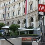 Rome metro Map Guide: All about Subway Tickets & Stops