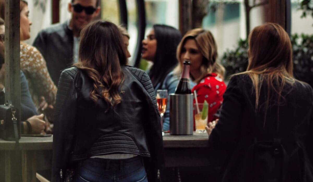Tipping in Italian bars