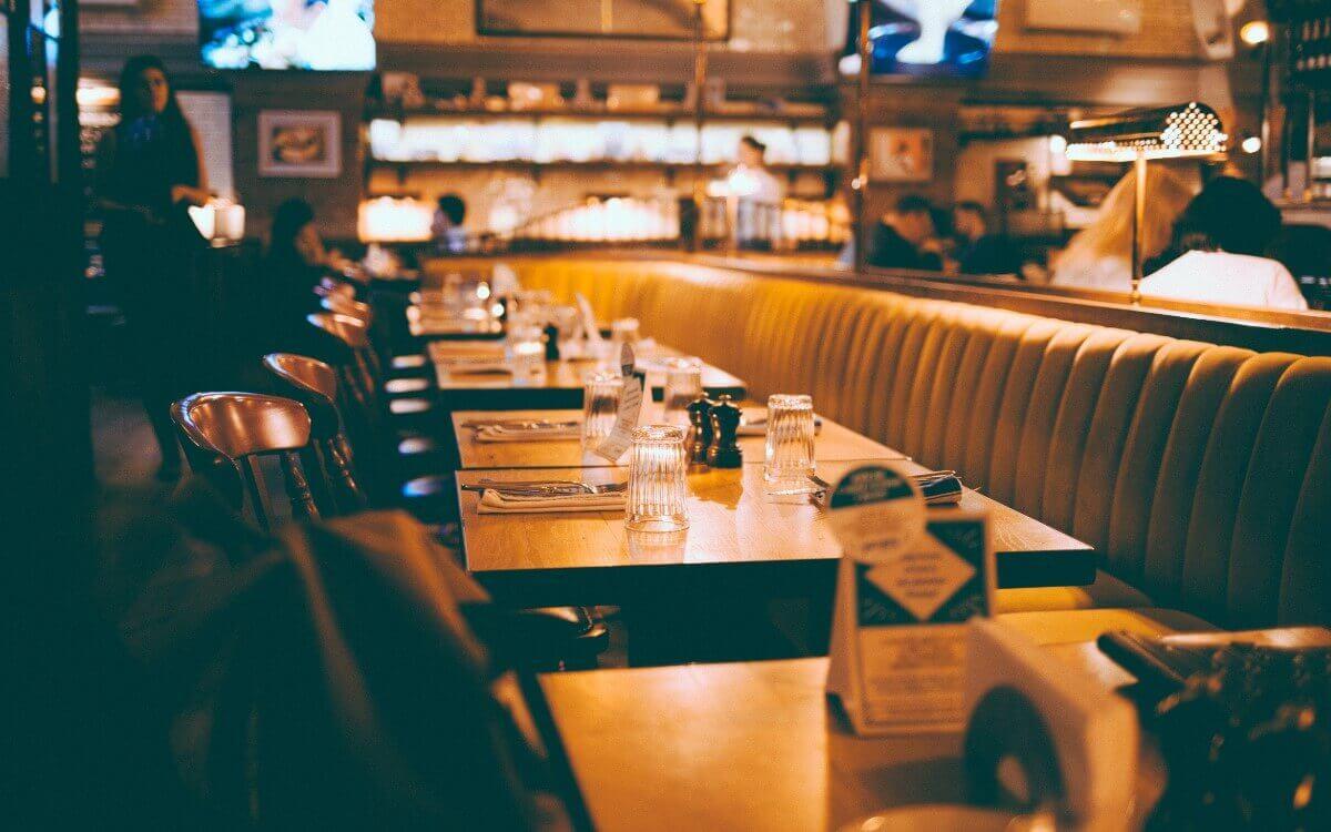 Tipping in Italian restaurants