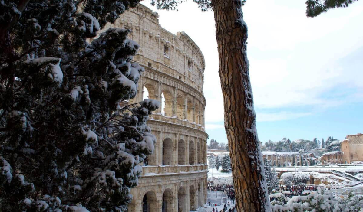 What to do in Rome December advice