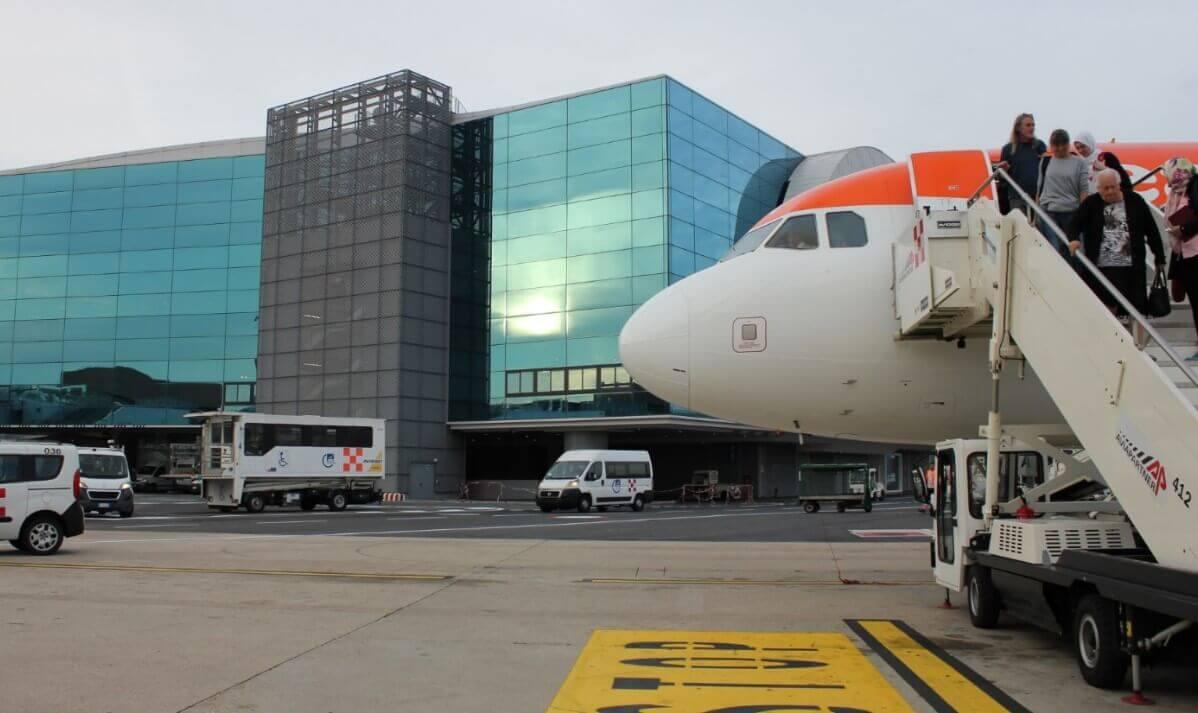 Best cheap flights Rome in February