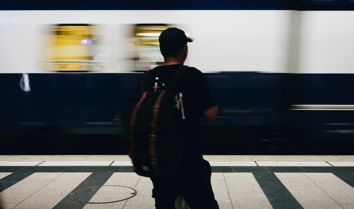 Fast track express train