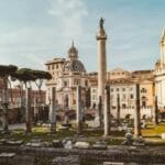 Best Preserved Roman Ruins: Top 11 Must See Ruins of Rome
