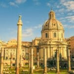 Famous Rome Monuments & Landmarks you Need to Visit