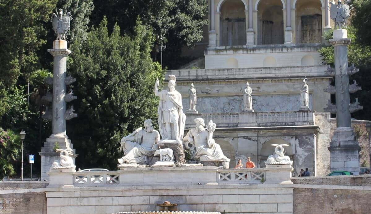 Free things to do in Rome in May