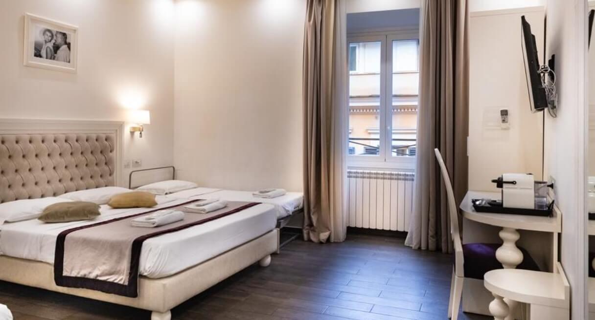 @booking.com hotel Relais Monti
